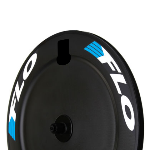 FLO Disc Wheel Valve Covers