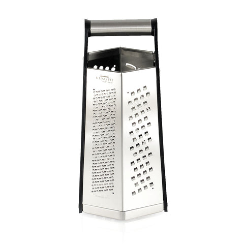 6-In-1 Multi-Purpose Grater