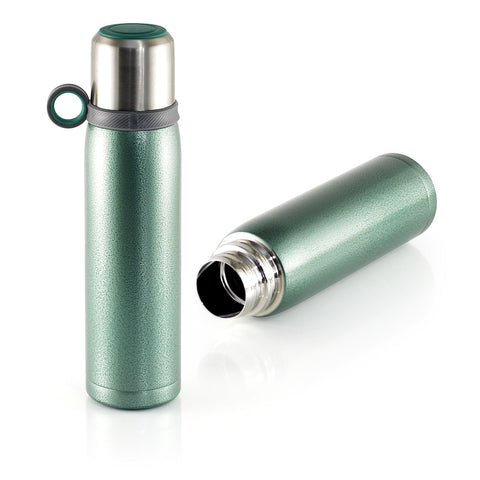 Double Layer 600ml Vacuum Thermos Stainless Steel