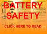 Battery Safety Guide
