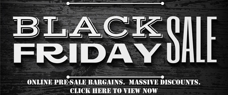 EcigZoo Black Friday and Cyber Monday
