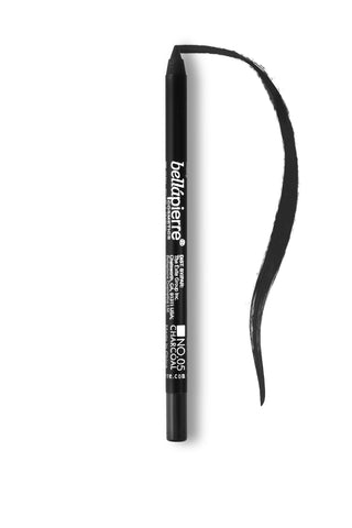 Bellapierre Waterproof Gel Eye Liner