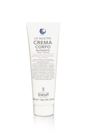 Lurisia Thermal Water Body Cream