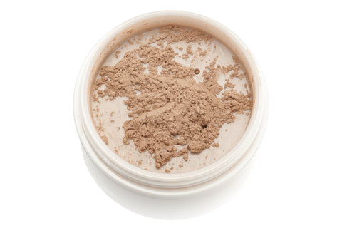 Ere Perez Correcting Calendula Powder Foundation - DARK