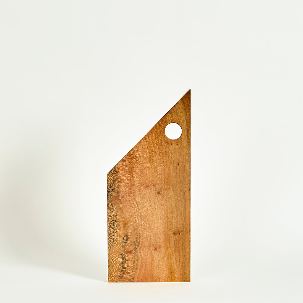 LONDON CHOPPING BOARD — London Plane