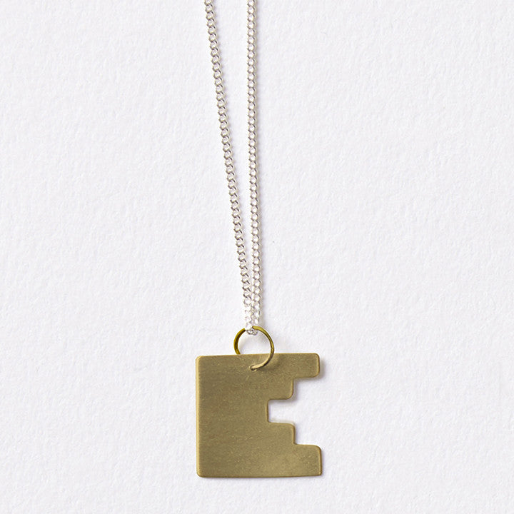 Bauhaus alphabet pendants gold darkroomlondon bauhaus alphabet pendants gold bauhaus alphabet pendants gold aloadofball Choice Image