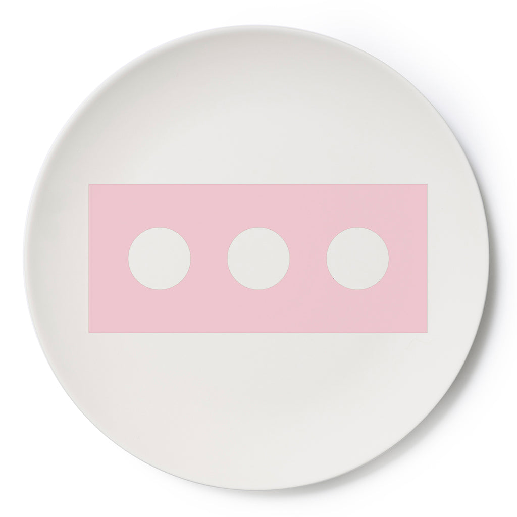 CONNECT PLATE - OBLONG