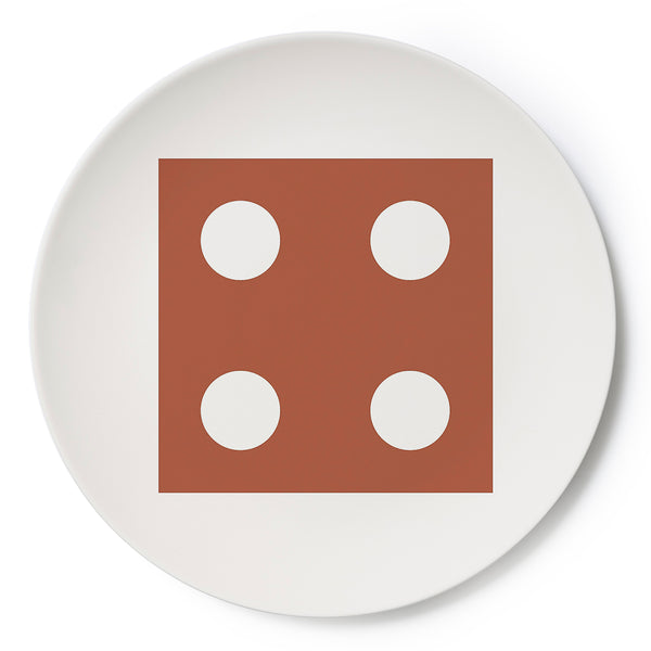 CONNECT PLATE - SQUARE