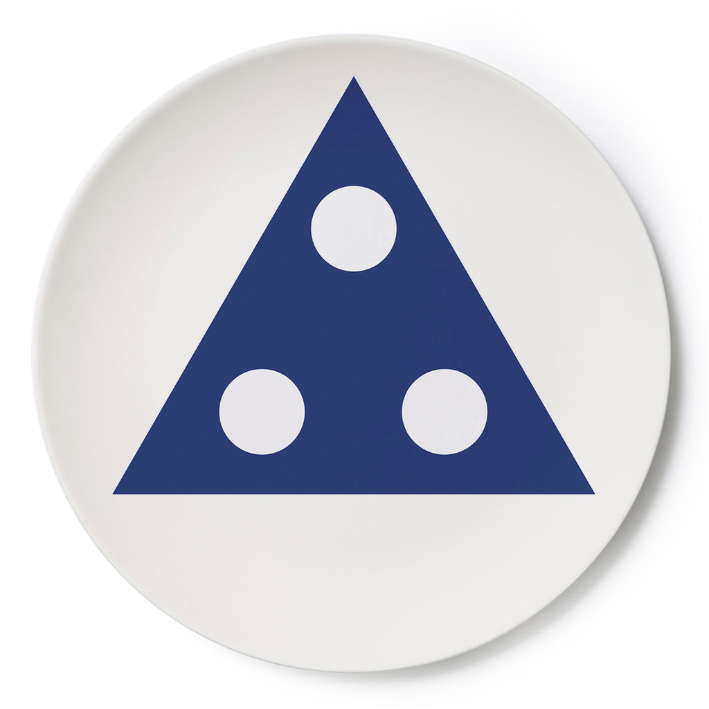 CONNECT PLATE - TRIANGLE