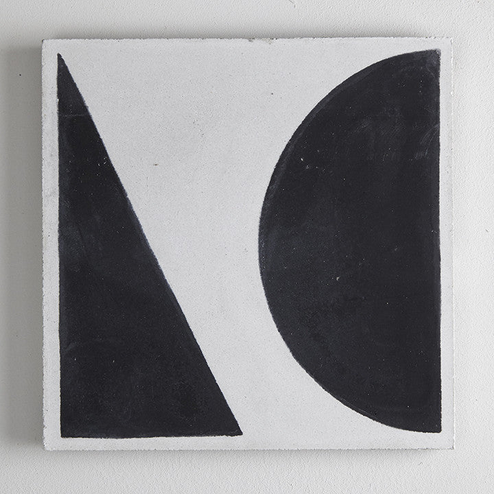 Split Shift Tile 3 Black