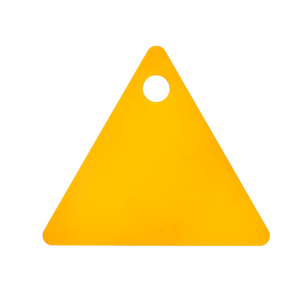 BAU Chopping Board - Yellow