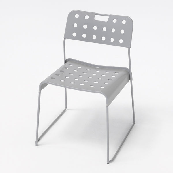 Omkstak chair by OMK 1965 — grey