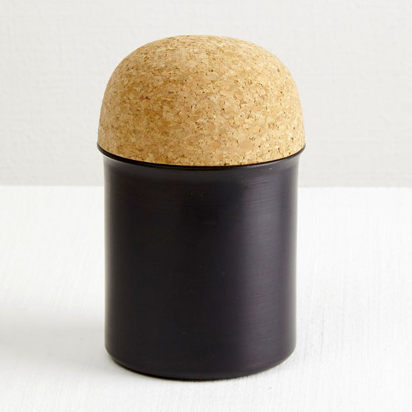 Domed Lid Storage Jars