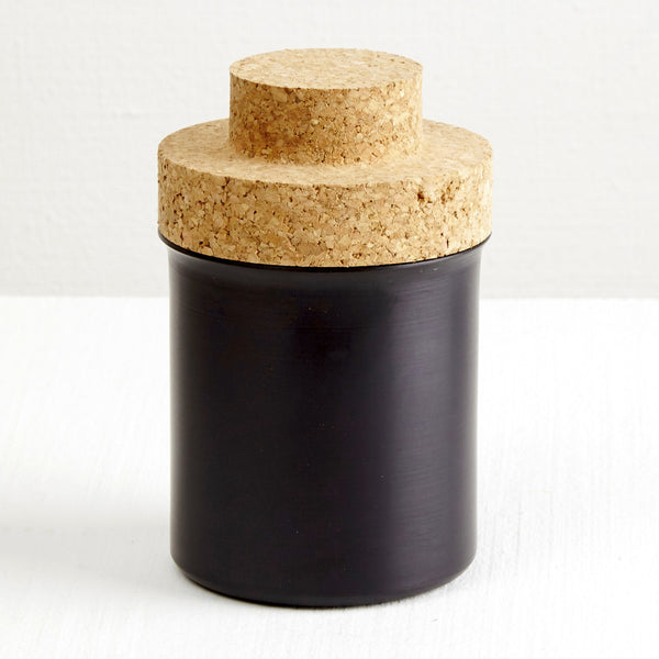 Stepped Lid Storage Jars
