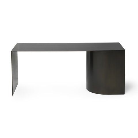 Place Bench - Black
