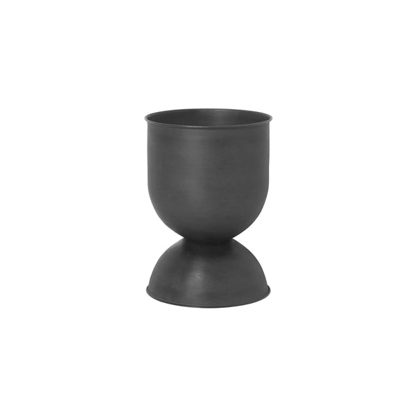 Hourglass Planter Small