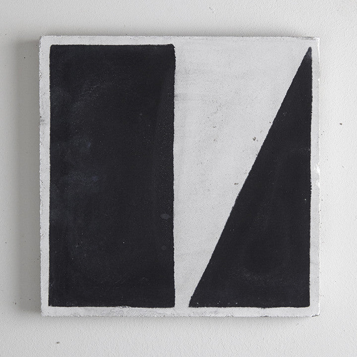Split Shift Tile 1 Black