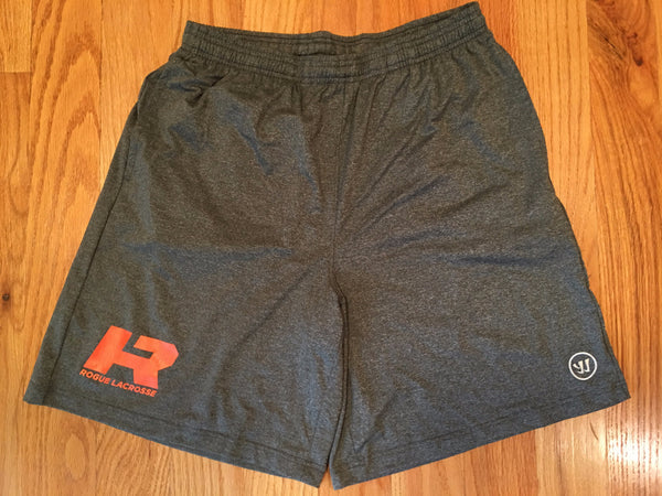Rogue Tech Short (Grey)