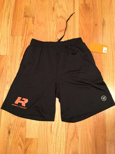 Rogue Tech Short (Black)