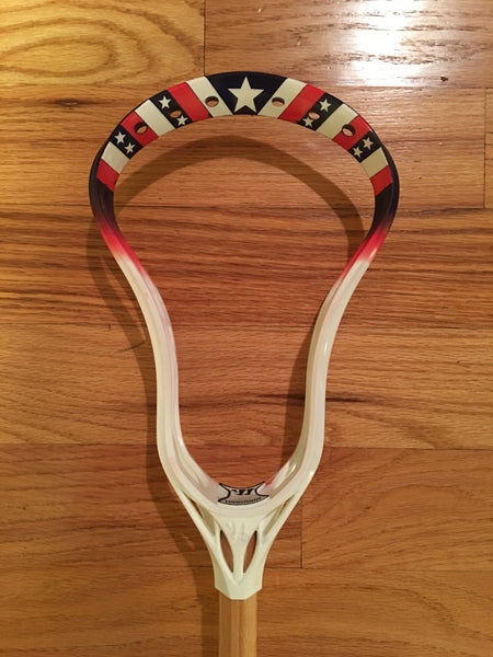 USA Head - Gopher Dyes