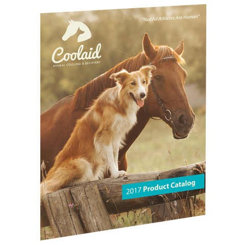 Coolaid Product Catalog