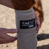 Equine Icing and Cooling Polo Wraps