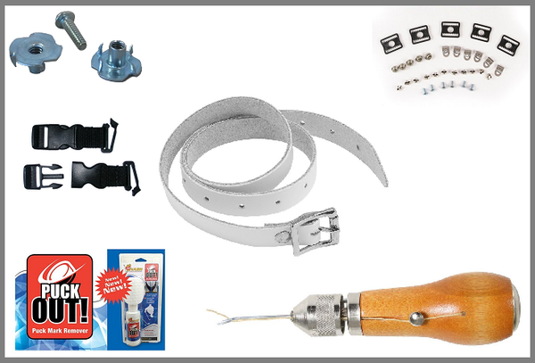 Equipment Maintenance, DIY Tools and Supplies