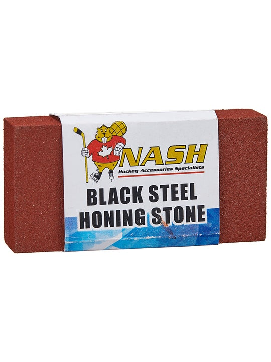 Skate Blade Honing Stone for Coated or Polished Steel