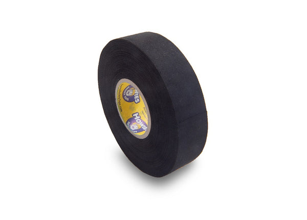 Howie's Tape Cube - 20 Black (20B) - Mega's Hockey Shop