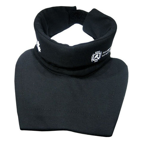 Kim Crouch Bib Style Neck Guard for Players - Mega's Hockey Shop