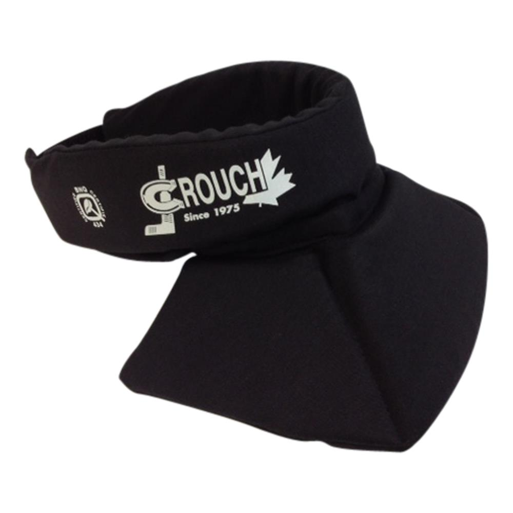 Kim Crouch 3 Piece Bib Style Neck Guard for Goalies - Mega's Hockey Shop