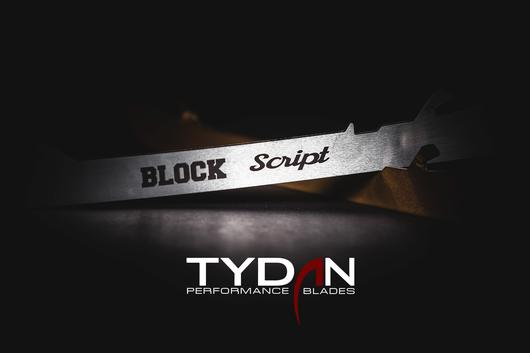 Tydan Premium Stainless Steel Blades for Players - Mega's Hockey Shop