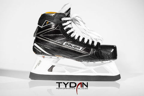 Tydan Premium Blades with DLC Coating for Goalies - Mega's Hockey Shop