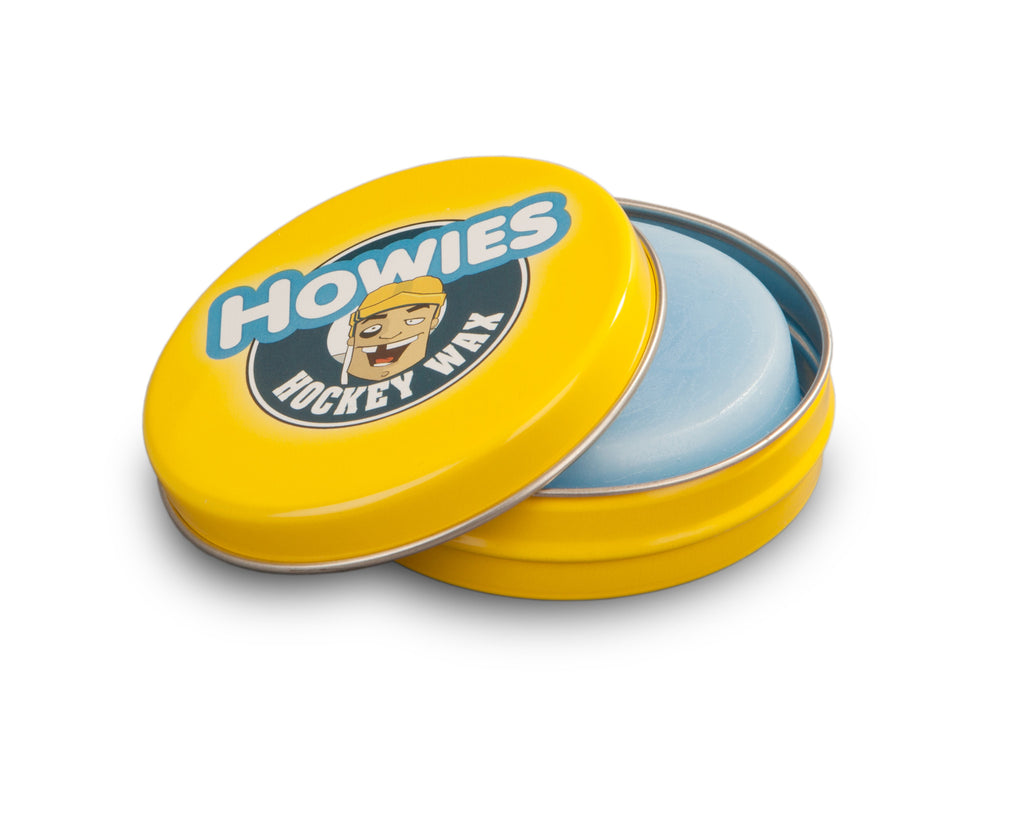 Howie's Stick Wax - Mega's Hockey Shop