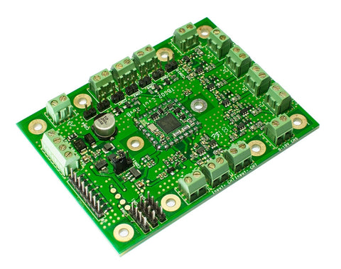 Analog to SDI-12 Interface Board TBS02A-IFB