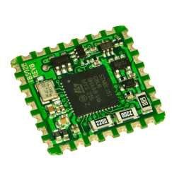 Analog to SDI-12 Interface Module TBS02B