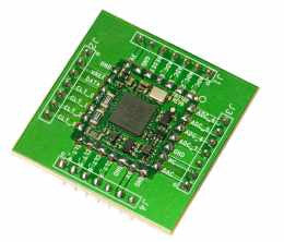 Analog to SDI-12 Interface Module Breakout Board TBS02B-BA