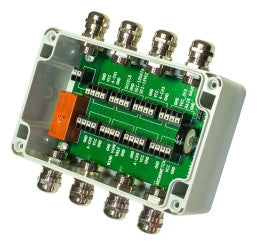 SDI-12 Pulse/Analog Interface TBS02PA