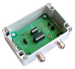 SDI-12 / RS232 Converter and Bus Sniffer TBS06-TS