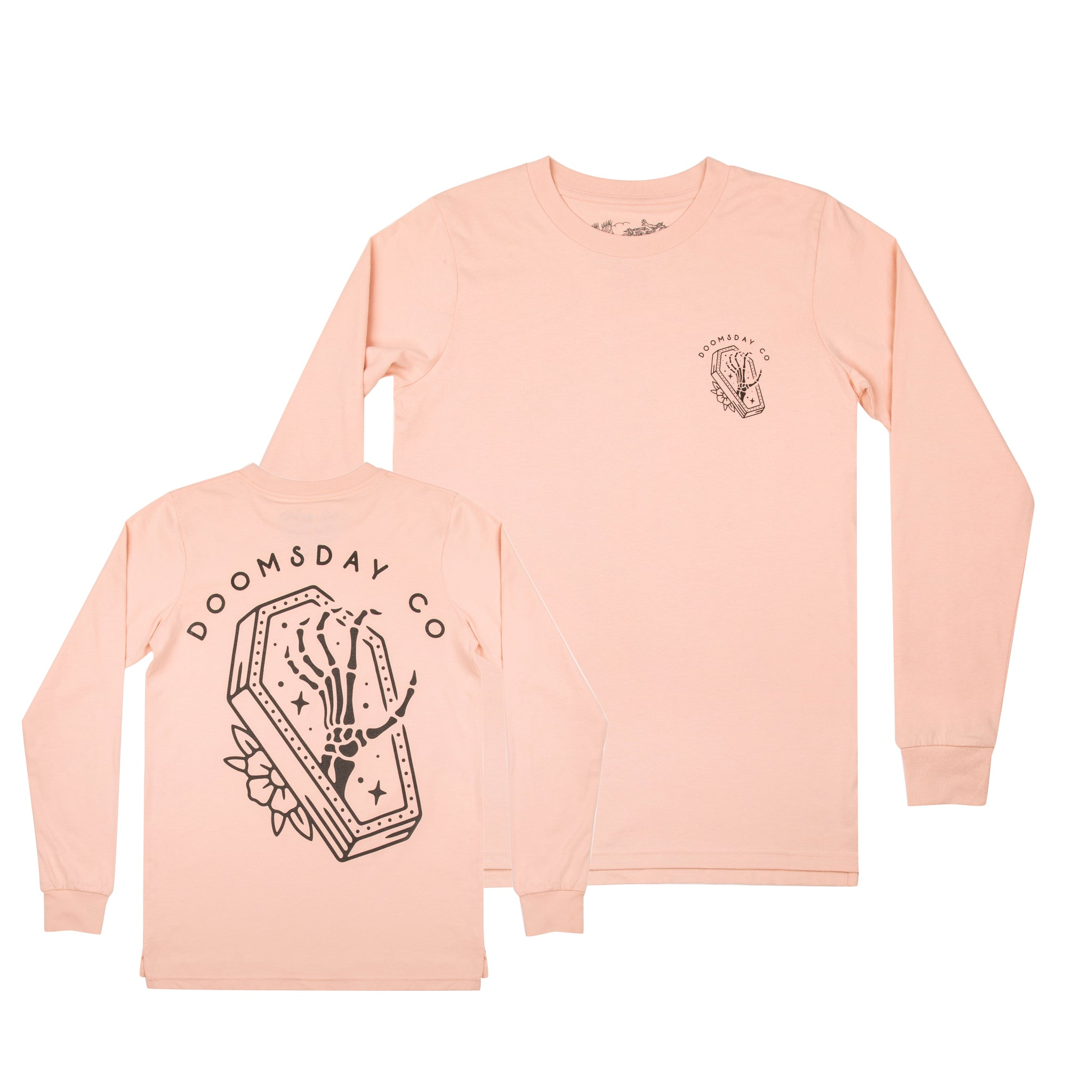 Coffin Long Sleeve