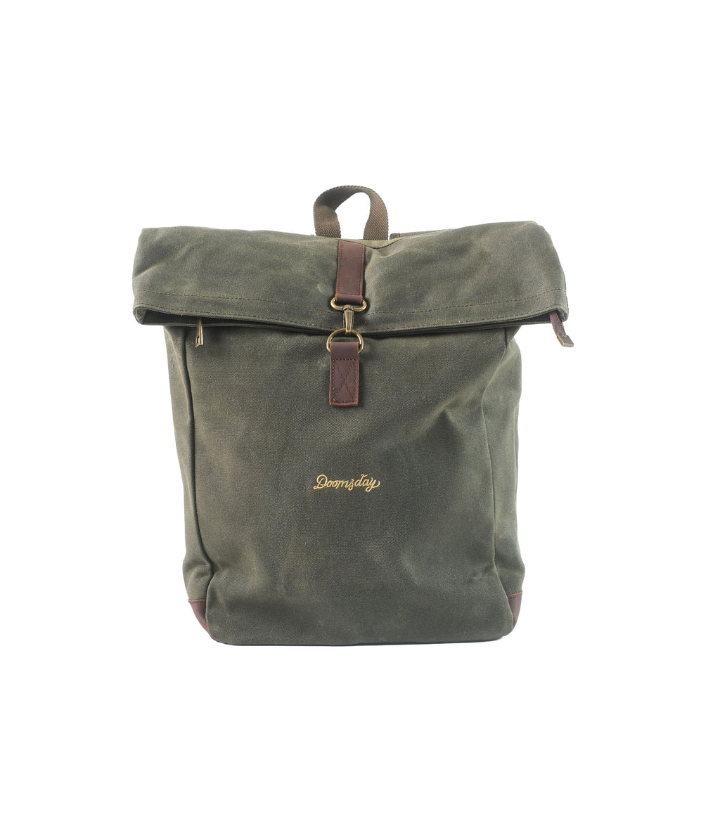 Premium Backpack Khaki