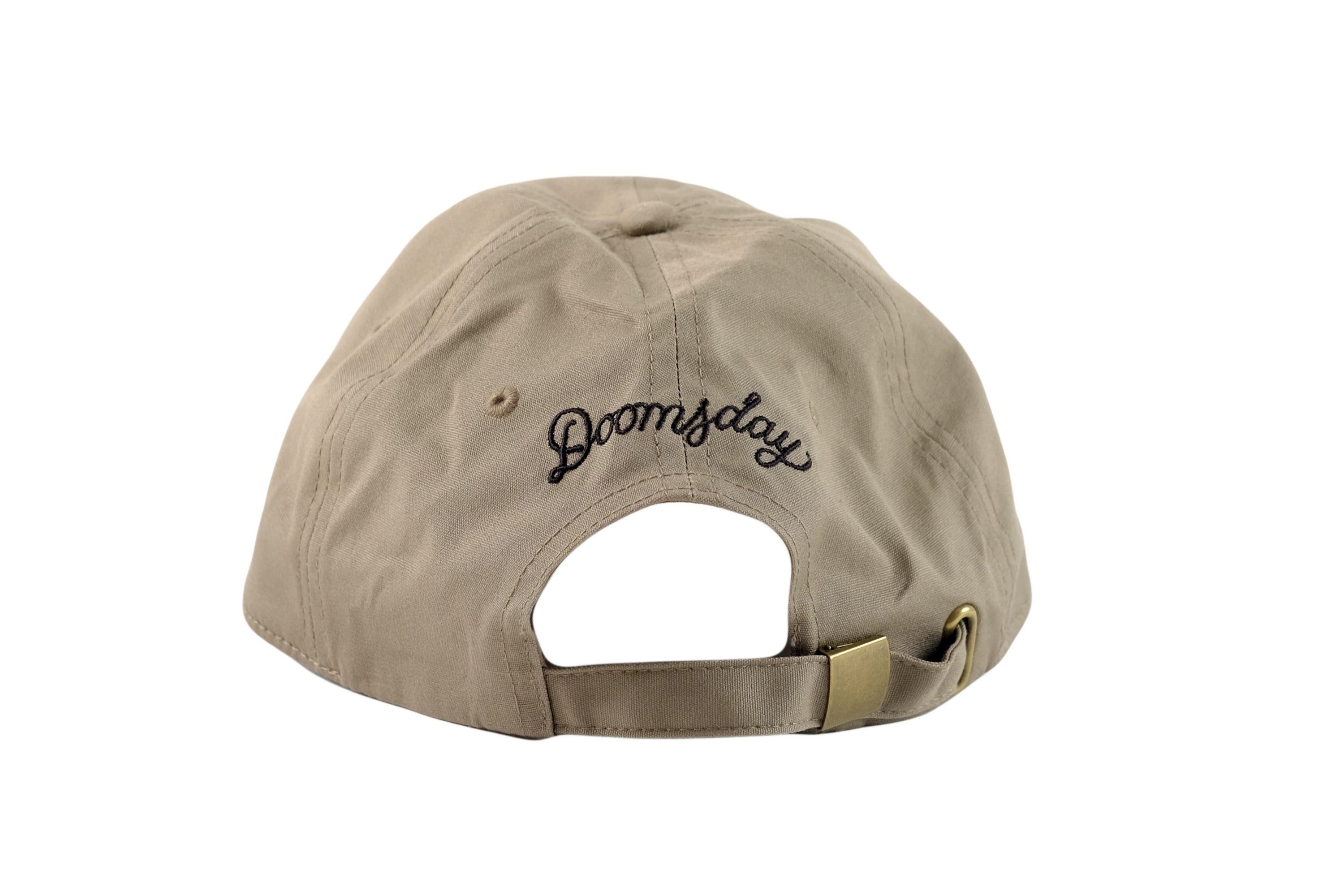 Bonsai Coffee Dad Cap