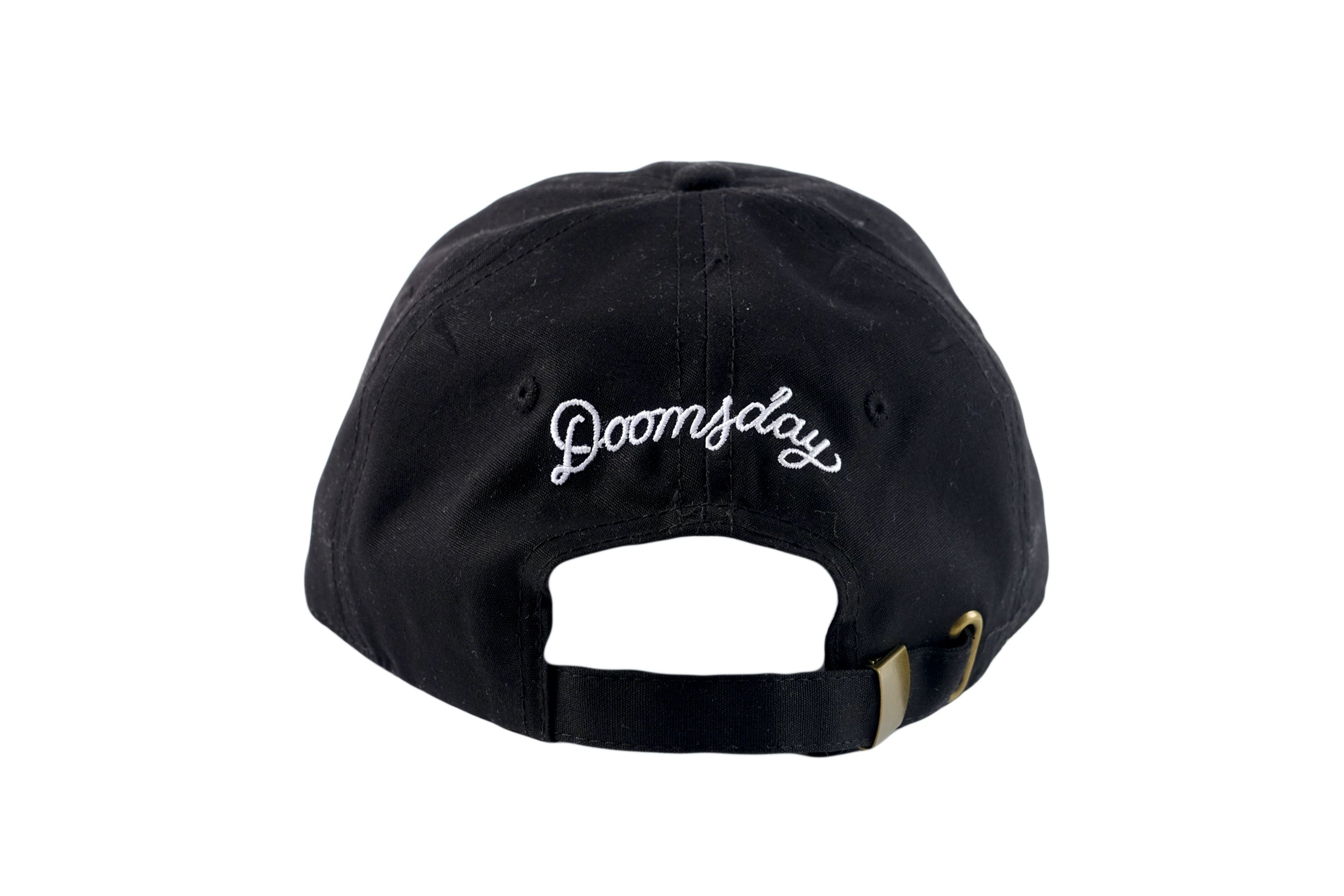 Bonsai Black Dad cap