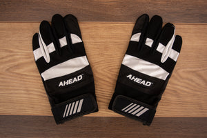 AHEAD DRUMMER GLOVES LARGE