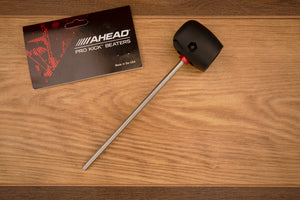 AHEAD MACH 1 WAVE BASS DRUM BEATER