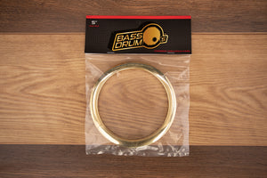 "BASS DRUM O'S 5"" BRASS BASS DRUM PORTAL"