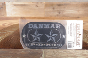 DANMAR STAR POWER DISC KICK PAD