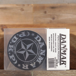 DANMAR STAR SINGLE POWER DISC KICK PAD