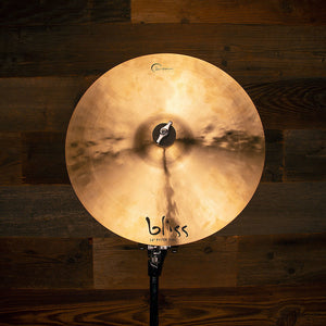 "DREAM BLISS 14"" PAPER THIN CRASH CYMBAL (PRE-LOVED)"