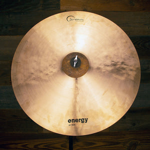 "DREAM ENERGY 20"" RIDE CYMBAL (PRE-LOVED)"
